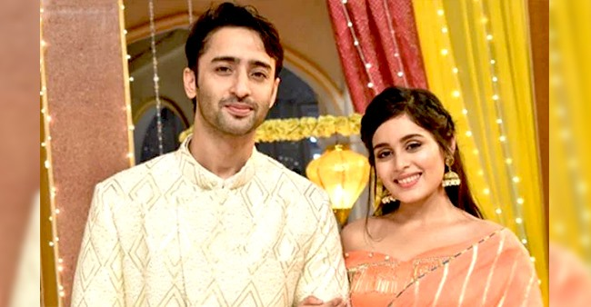Shaheer-Rhea To Wrap Up Filming For Yeh Rishtey Hain Pyaar Ke On Oct 11; Show To End On Oct 17