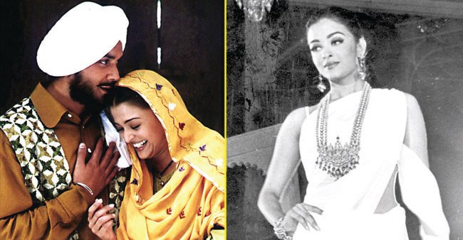 Unseen pictures of young Aishwarya Rai that won many hearts with her smile