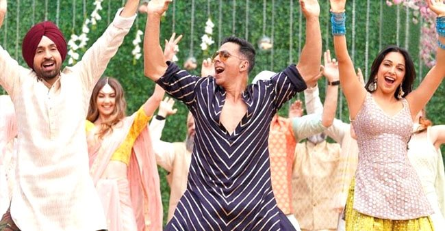 Bollywood dance numbers that seem extra but are actually very stylish