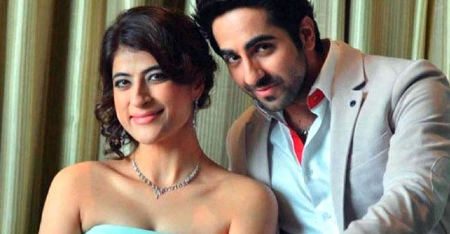 Relationship secrets about Ayushmann and Tahira that make their love story very relatable