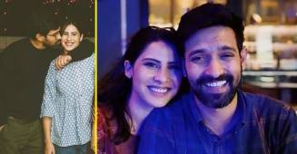 Vikrant Massey to celebrate Diwali in his dream house with fiancée Sheetal Thakur