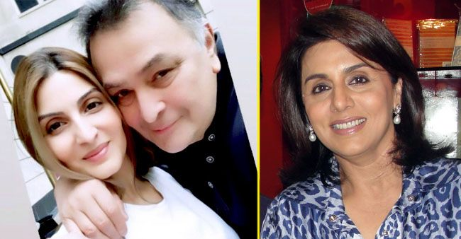 Riddhima Kapoor Sahni flies back to Delhi after 6 months of staying with mother Neetu