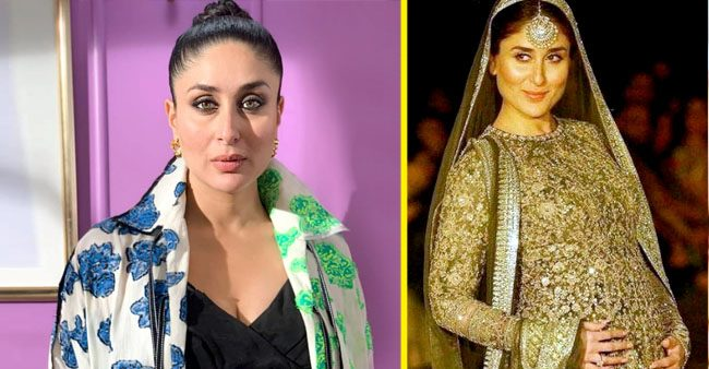 Kareena Kapoor Khan repeats her birthday kaftan flawlessly for a family get together