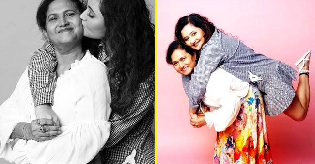 Rashami Desai's new pics with mommy Rasila are all about love and a strong bond; Check out