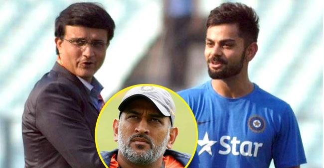 Virat Kohli to MS Dhoni and Sourav Ganguly: Change in paternity leaves over a period of time