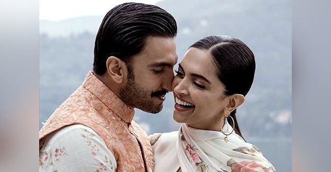 Deepika talks about spending quality time with Ranveer in lockdown, feels gratitude for being together