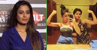 Bigg Boss's ex contestant Srishty Rode hopes that best friend Rubina has learnt her lesson