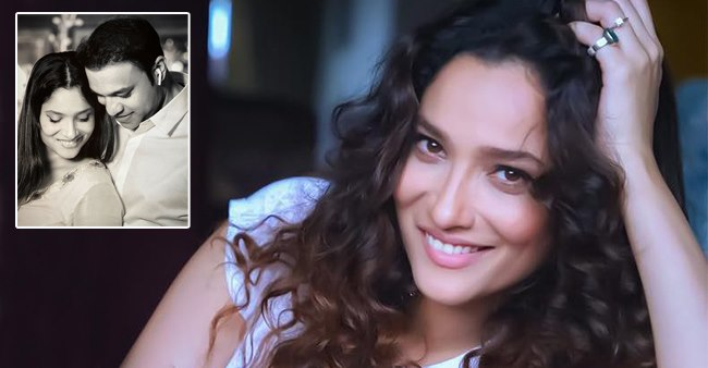 Ankita Lokhande Thanks Her Friend, Partner & Soul Mate Vicky Jain For His Continuous Support & Love