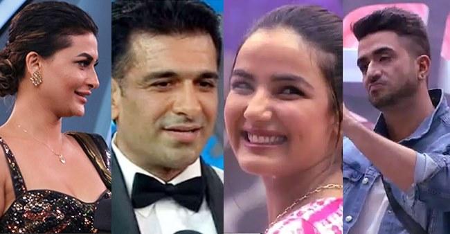 BB14 WKV Highlights: Kavita-Eijaz Argue, Shehnaaz Gill Brings Hilarity & Sends Eijaz-Pavitra On Date
