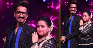 Bharti Singh shares a strong message on social media after the whole incident