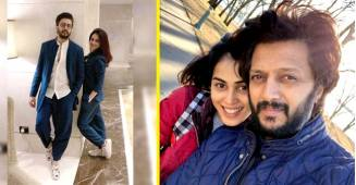 Genelia Deshmukh reveals her secret to a happy marriage with hubby Ritesh