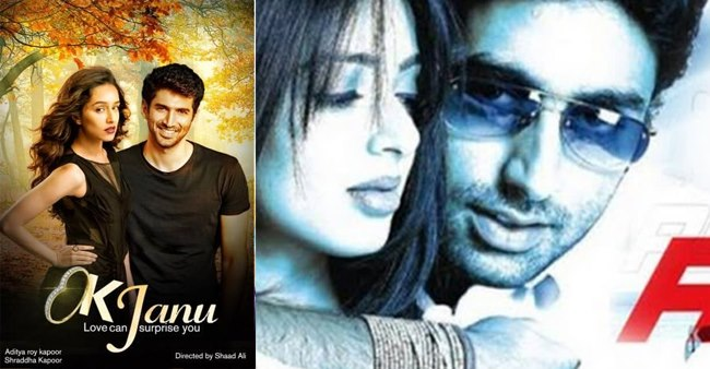 Bollywood remakes of South Indian movies that failed to make a mark on Box Office