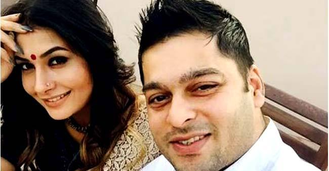 Pavitra Punia's husband Sumit claims they're still married'; says that she's cheated on him