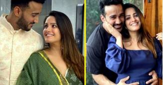Anita Hassanandani shared a glimpse of her food cravings, proving that she is a 'hungry momma'