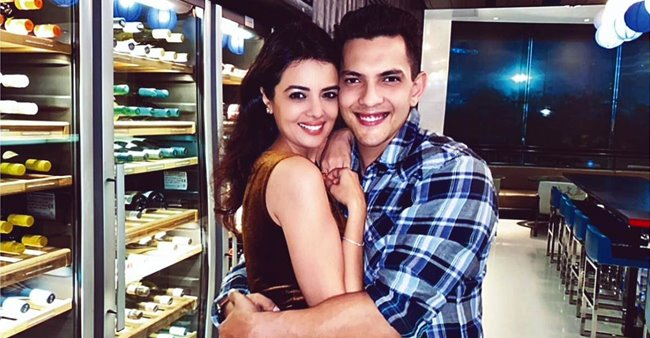 Aditya says his wife Shweta 'is a lazy and unambitious person, but also an extremely intelligent person'