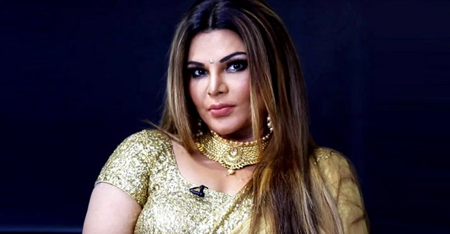 Rakhi Sawant's bankruptcy allied her with a rich guy, a big mistake, for BB14 she owes to Sohail