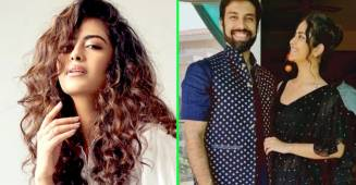 Avika Gor's Beau Milind Feels Proud As She Posts Pics From Her First Photo-Session Post WL Journey