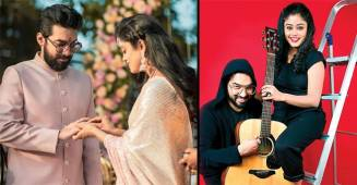 'Kabir Singh' Singer-Duo Sachet Tandon & Parampara Thakur Get Married In A Hush-Hush Ceremony