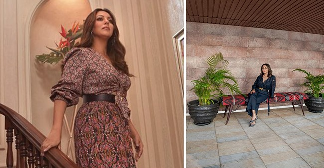 Gauri Khan Gave Us A Sneak-Peek Into Her Fresh Collection & It's Everything About Wooden Furnishings