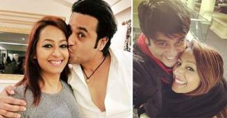 Krushna Abhishek & Kashmera's Bond Is All About Trust, Love & Companionship
