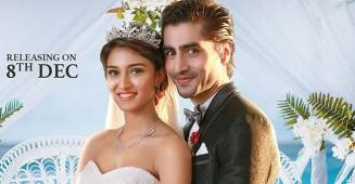 Erica & Harshad Chopda's Music Video 'Juda Kar Diya' To Release On Dec 8