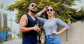 Gauahar Khan & Zaid Darbar To Get Married In Hush-Hush Ceremony On Dec 25 Reveal