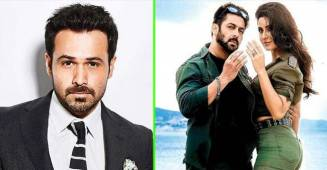 Sallu, Katz, Emraan Attend Puja Before Tiger 3 Goes On Floor
