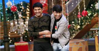 Kapil's Co-Star Chandan Prabhakar Gets Big Break As Villain In Firangi Director's Next