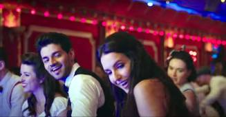 Isabelle & Sooraj Pancholi's Aaye Haaye Song Out; Sallu, Katz Cheer For Newcomer