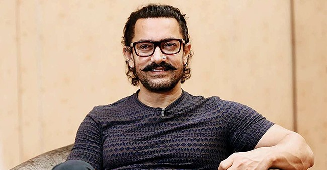Aamir Drops His Magnum Opus 'Mahabharat' Fearing Debates; Says 'Right Time Has Not Come Yet'