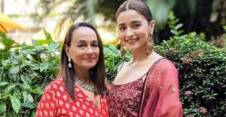 Alia Rolls Out Production House 'Eternal Sunshine Productions'; Mom Soni Feels So Proud