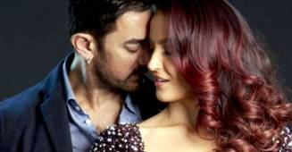 Aamir & Elli Dance Together In 'Har Funn Maula'; Song To Release On Match 10