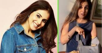 On Women's Day, Genelia Chose To Celebrate Her Failures; Shares An Exciting Video