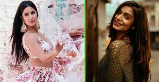 Reality TV Star Divya Agarwal Played Katrina's Body-Double In Perfume & Soap Ad
