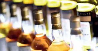 E-Auction Of Rajasthan's Booze Shop Draws Bids Worth ₹510 Cr