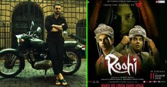 Films Like Mumbai Saga, Roohi & Others That Fans Can't Wait To Watch In March