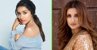 Parineeti On Replacing Shraddha In Saina: I Had Only My Pressure & That Of My Director