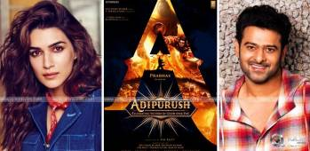 """Disappointment over disagreement,"" of fans over nondisclosure of ""Adipurush"" teaser by the producers"