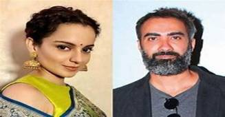 "Ranvir Shorey's befitting reply to user who called him""male version of Kangana Ranaut"" is hillarious"