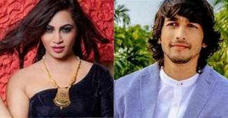 Arshi Khan and Shantanu Maheshwari tested positive for COVID-19