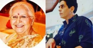 Aman Verma's mother passes away, actor pens down an emotional goodbye note