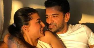"Pavitra Punia goes ""Black Hot, I'm Sweating"" after boyfriend Eijaz Khan shares mesmerizing pictures"