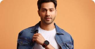 "Varun Dhawan shares a ""funny"" reel while mistakenly feeding the father first on daughter's birthday"