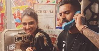 "Athiya Shetty is ""grateful"" for Kl Rahul, wishes him Happy Birthday through an adorable post"