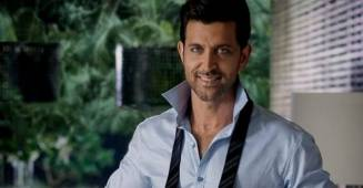 """Hritik Roshan's latest Dabboo Ratnani click is a outstanding """"piece of art"""""""
