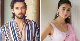 Kasautii Zindgii kay 2 fame, Parth Samthaan to make his Bollywood debut alongside Alia Bhatt