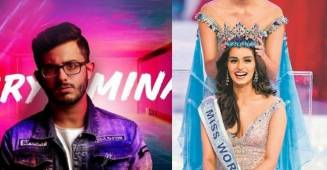 BIG BOLLYWOOD DEBUT of 2021 from Youtuber Carry Minati to former Miss World Manushi Chhillar