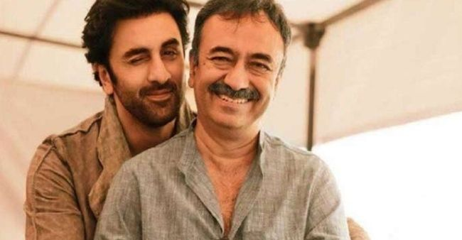 """Ranbir Kapoor is set to star """"again"""" in Rajkumar Hirani's next movie, excited about working alongside of SRK"""