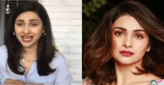 "Prachi Desai opens up about being ""replaced"" for not being ""hot enough"""