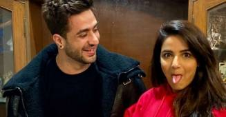 "Bigg Boss fames Aly Goni found his ""Perfect Bride"" in Jasmine Bhasin"